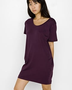 Dress You Up! T-Shirt Dresses