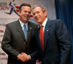 Should Jeb Bush Run For President Someday?
