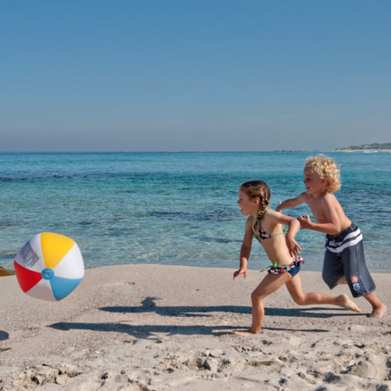 Beach and Pool Games For Kids