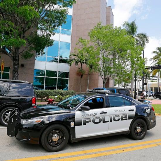 Police Shoot Unarmed Man in Miami
