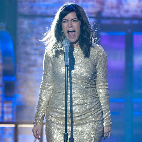 Broad City's Abbi Jacobson and Ilana Glazer Lip Sync Battle