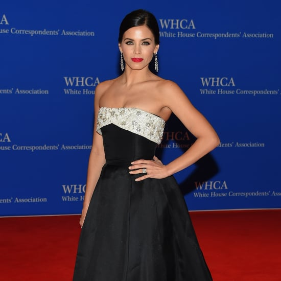 Hollywood Goes to Washington: See Every Look From the White House Correspondents' Dinner