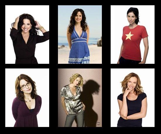 Emmy Breakdown: Lead Actress in a Comedy