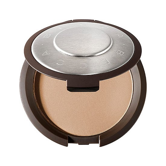 Becca Cosmetics Mineral Powder Foundation Review