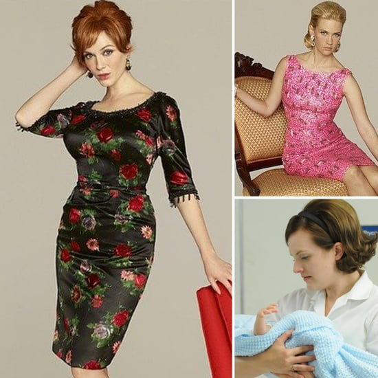 Mad Moms: The Leading Ladies of Mad Men