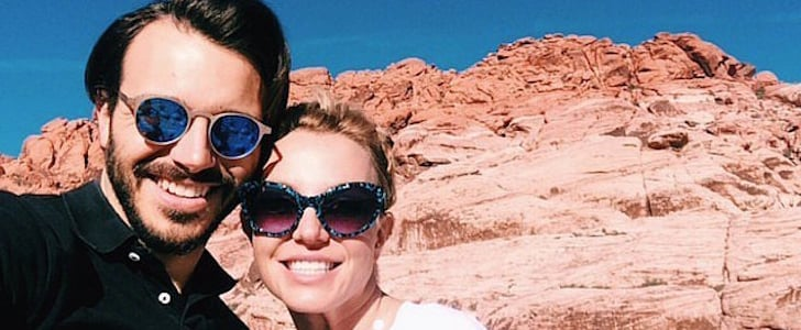 Britney Spears Deleted All Traces of Her Ex on Instagram — Would You Do the Same?