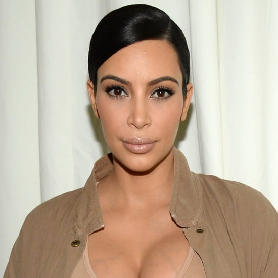 Kim Kardashian Tweets About Pope Francis