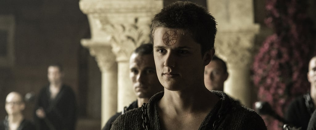 7 Things We Just Learned From Game of Thrones' Eugene Simon