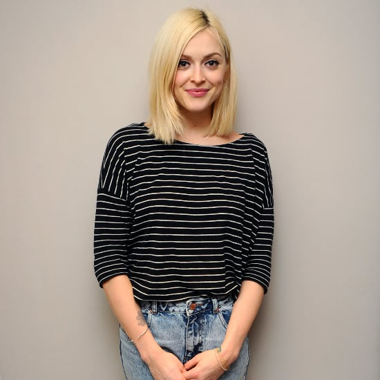 Fearne Cotton Stars in FSCS Campaign Video