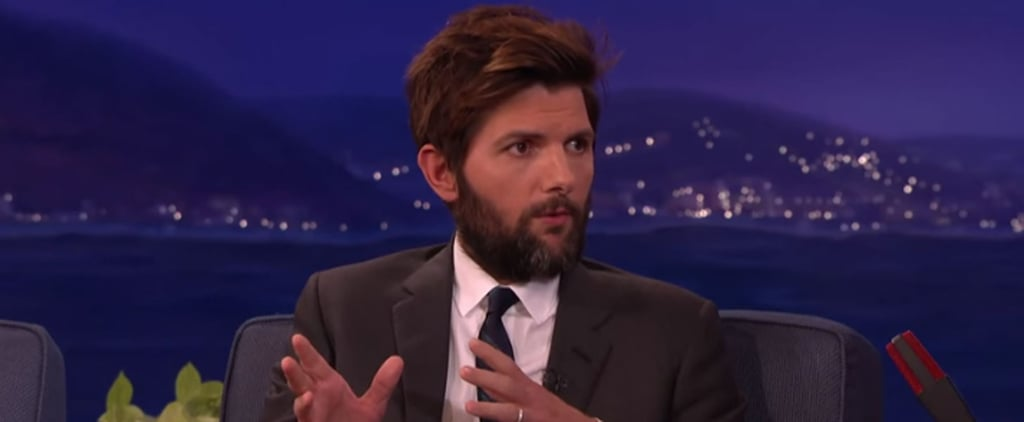 Taylor Swift Invited Everyone but Adam Scott on Stage at Her Concerts