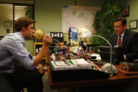 Has The Office Jumped the Shark?