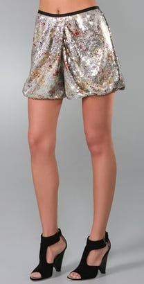 Thakoon Sequin Skort: Love It or Hate It?