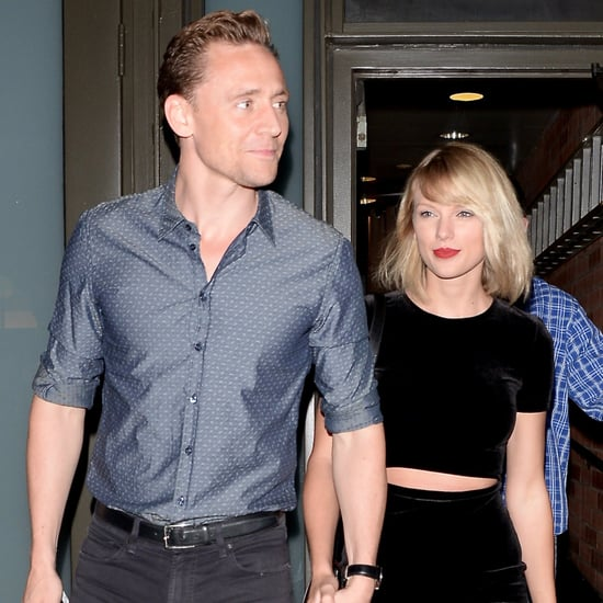 Taylor Swift and Tom Hiddleston in Santa Monica July 2016