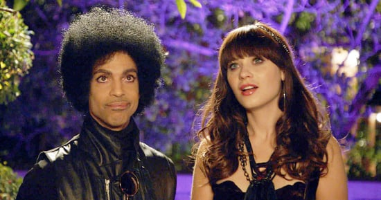 Prince Demanded the Kardashians Be Axed From His 'New Girl' Episode, Says Zooey Deschanel