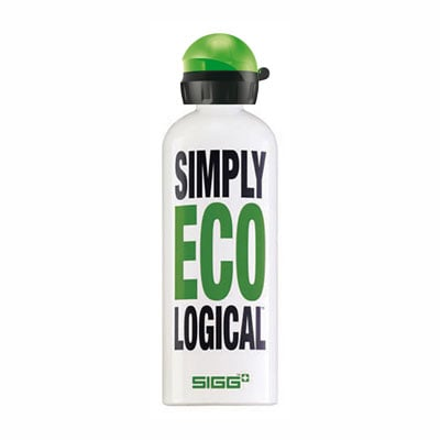 Have You Lost Your Reusable Water Bottle?