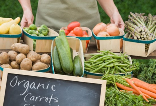 Are We in the Midst of a Food Revolution?