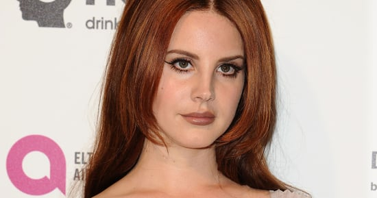 Lana Del Rey's Song About Sexting on BBM Will Make You Nostalgic for a Bygone Era