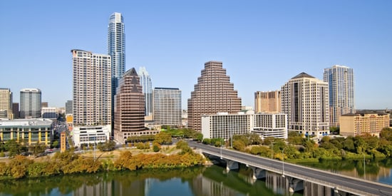 3 Reasons Why You Should Move Your Startup To Austin, Texas