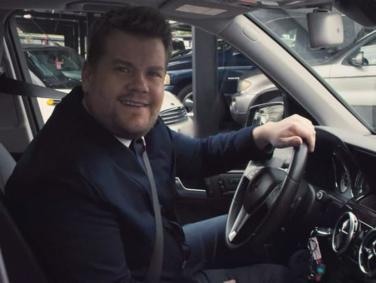 James Corden Reveals What David Beckham Smells Like, His Dream Late Late Show Lineup and His Favorite Carpool Karaoke Moment