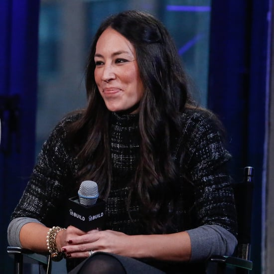 Joanna Gaines's Parenting Advice