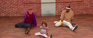 Jason Derulo Breaks It Down in James Corden's Latest Toddlerography Video