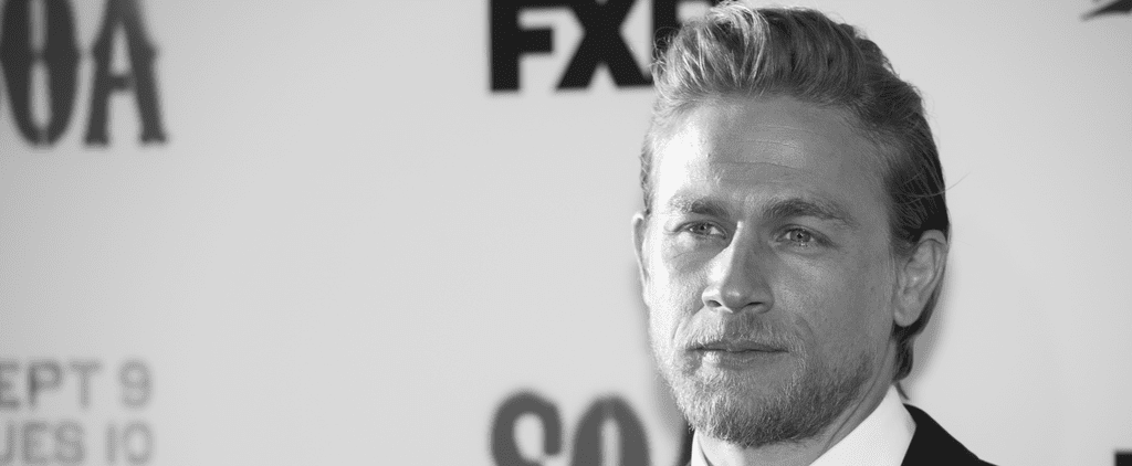 These Hot British Boys Look Even Better in Black and White