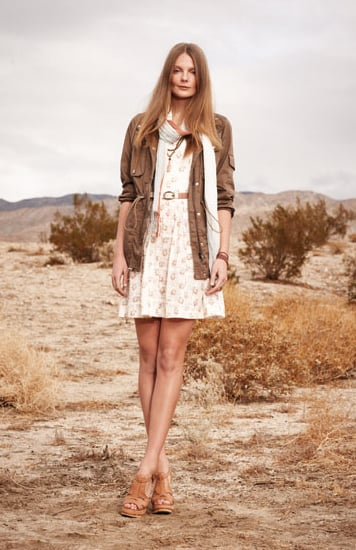 Club Monaco to Launch Ecommerce on March 26!
