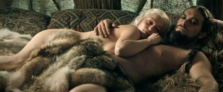 The 19 Hottest Sex Scenes From Game of Thrones