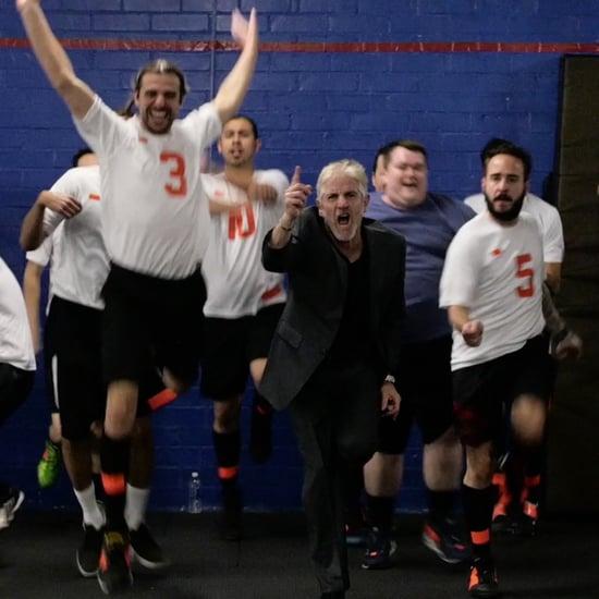 Soccer Dance Moves Video | Mas Mejor