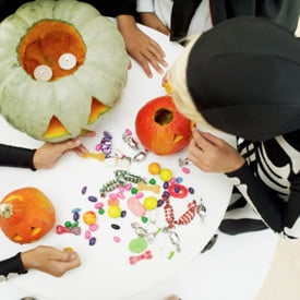 Tips For Using Up Halloween Candy