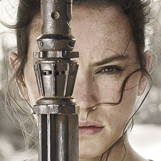Who Are Rey's Parents in Star Wars: The Force Awakens?
