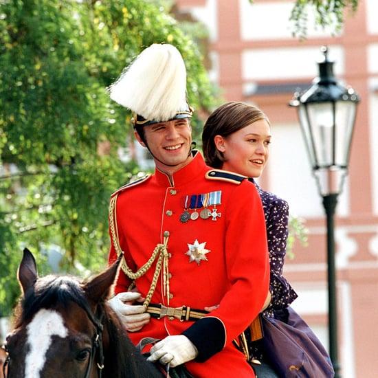 Royal Romance Movies on Netflix