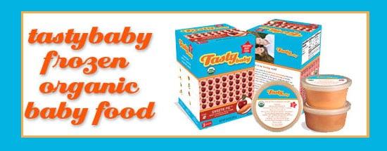 Delilicious: Tasty Baby