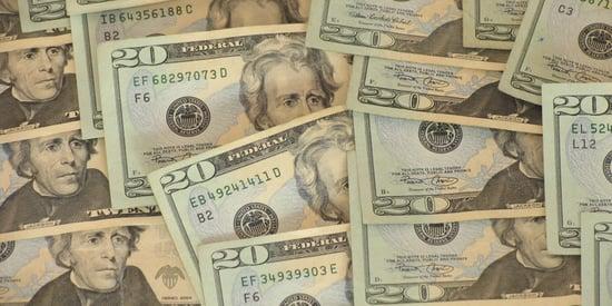 Ben Bernanke Wants A Woman On The $20 -- Not The $10
