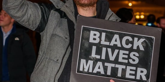 On Mothering White Sons To Know #BlackLivesMatter