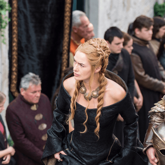 48 Game of Thrones Braids That Made Us Pause Our DVR