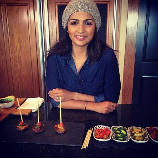 Camila Alves Cooking Inspiration