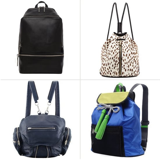 Why the Backpack's Cool Again