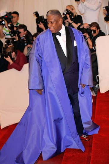 Joe Zee's All on the Line Renewed; Andre Leon Talley Denies Filming Rumored Reality Show (Updated)