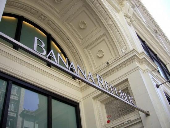 Ask Casa:  Looking For Banana Republic's Gray Shade