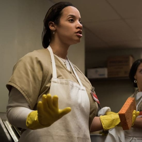 Orange Is the New Black Season 5 Details