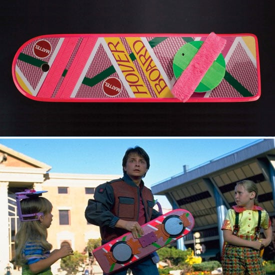 Back to the Future Hoverboard