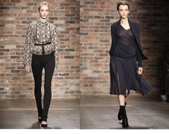 New York Fashion Week: Coventry Fall 2009