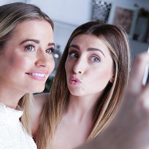 Lauren Elizabeth's New Lifestyle App