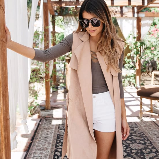 Chic Ways to Wear a Bodysuit