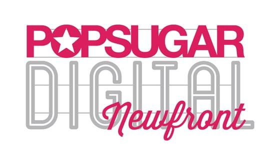 2014 POPSUGAR Digital NewFront