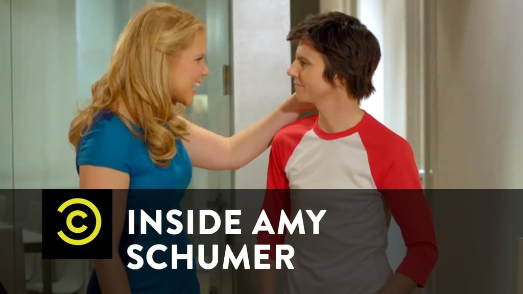 "Inside Amy Schumer: ""Cancer Excuse"""