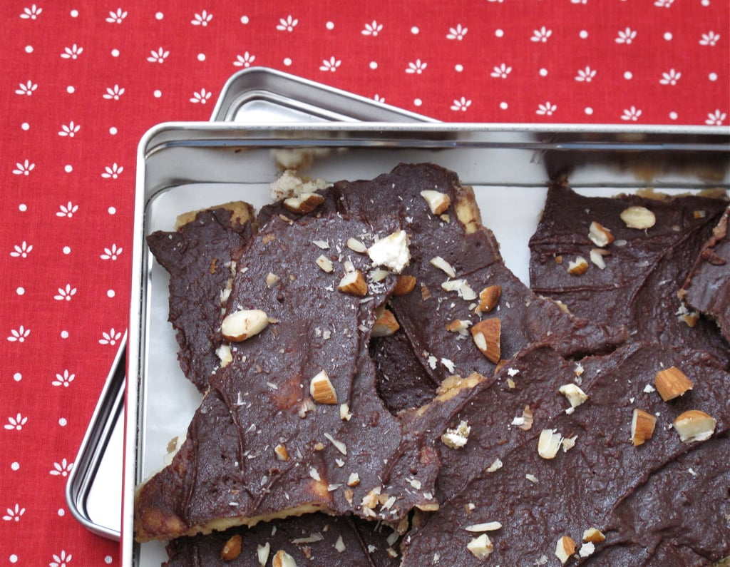 Photo Gallery: White Trash Toffee