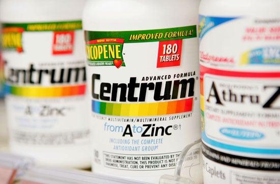Do You Take Vitamins Daily?
