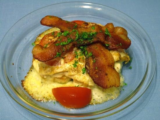 The Brown Hotel's Legendary Kentucky Hot Brown Recipe